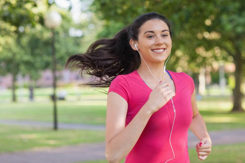 4 hetes, kezdő edzésterv zsírégetésre fókuszálva: napi fél óra az egész