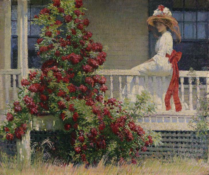 Festői kertek – Amerikai impresszionizmus