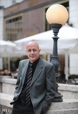 Méhes László, a József Attila Színház igazgatója