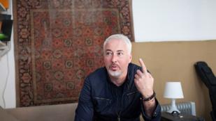 Hajós András: A Dalfutár nem folytatódik a TV2-n