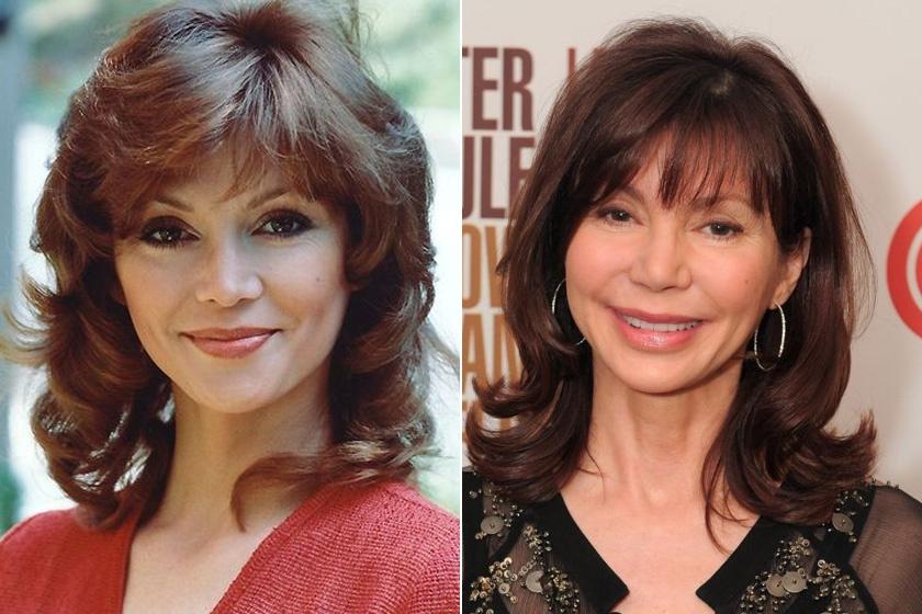68 éves lett Victoria Principal, aki a sorozat Pamela Barnes Ewingját alakította. Egy időben túlzásba vitte a plasztikai műtéteket és a botoxinjekciókat, de szerencsére még időben leállt velük.