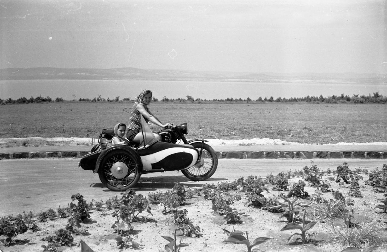 1960-ban még viszonylag kevés magánszemély birtokolhatott személygépkocsit, a vállalati autókat pedig osztályvezetői szint alatt még stikában sem lehetett magáncélra használni. Ez is hozzájárult az oldalkocsis motorkerékpárok népszerűségéhez. A kis kasztnit egy erősebb motor, jelen esetben egy szovjet IZS mellé csatolva körbe lehetett járni az egész országot, el lehetett menni a Balatonhoz. Egy olyan oldalkocsihoz, mint ez a Prohy, restaurált állapotban ma félmillió forint körül juthatunk hozzá.