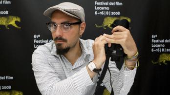 Házi őrizetben marad Szerebrennyikov ellenzéki orosz rendező