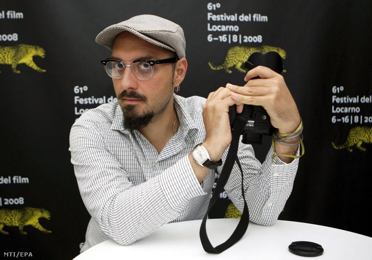Kirill Szerebrennyikov