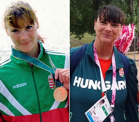 Kőbán Rita 1992-ben szerezte meg első olimpiai aranyát Barcelonában, a másodikat pedig négy évvel később Atlantában. Utolsó ötkarikás szereplésére 2000-ben Sydney-ben került sor, ahol a dobogó második fokára állhatott. A Ridikül című műsorban elmondta, hogy nem házasodott meg, és nem született gyereke, a sportolás után pedig egy ideig versenylovakkal foglalkozott. Az elmúlt években edzőként dolgozik.