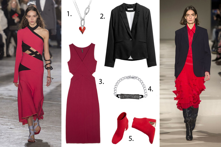 piros-fekete-szett-divat-shop