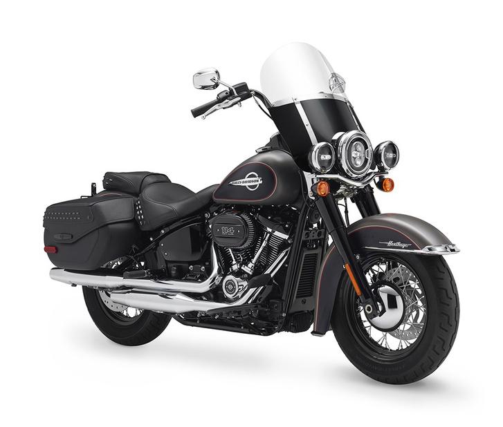 Harley-Davidson Haritage Classic