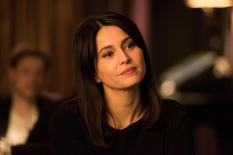 Anne az Érzékeny ifjúság című sorozattal robbant be a köztudatba 2002-ben.