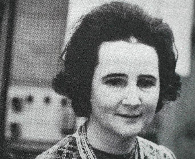 Tusa Erzsébet
