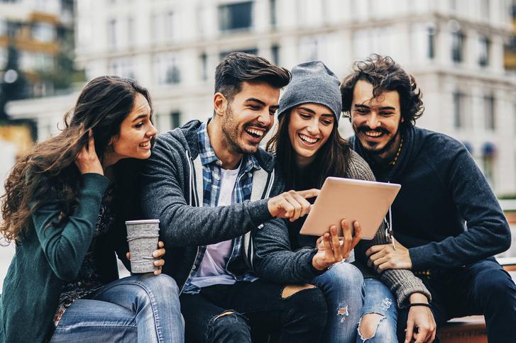 Az Y-generációt nem érdekli, mit hirdet a tévé, de szimpatikus neki minden, amit autentikusnak talál.