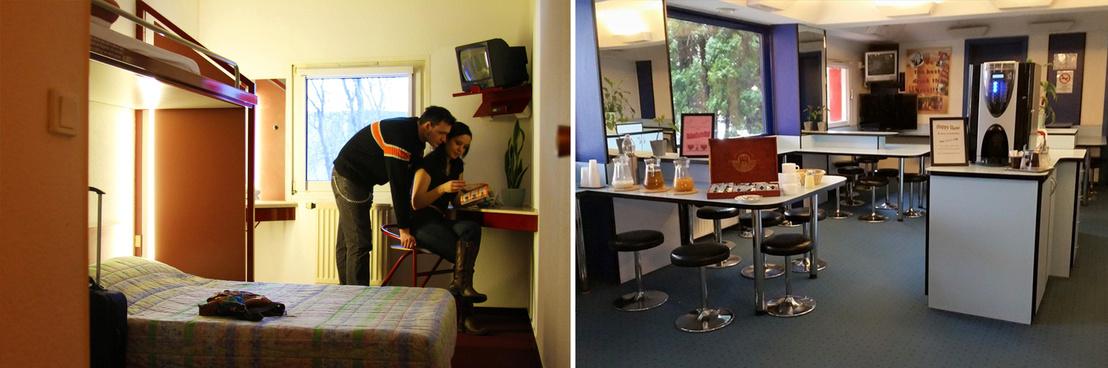 A Staff House Zrt. egyik munkásszállóként üzemelő hotele