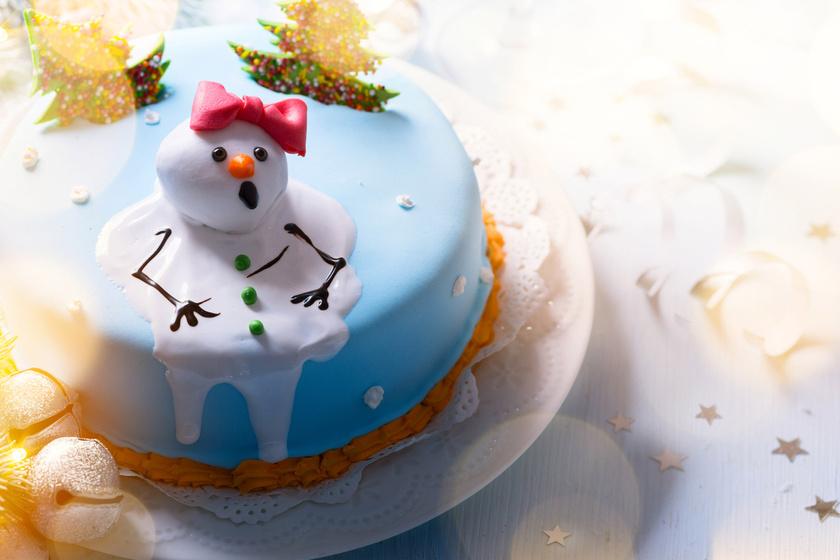 Hóemberes sütinek indult, ez lett belőle! - Képeken 10 nagyon elrontott édesség