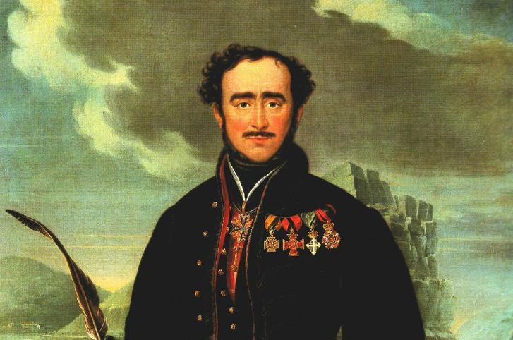 Széchényi Imre