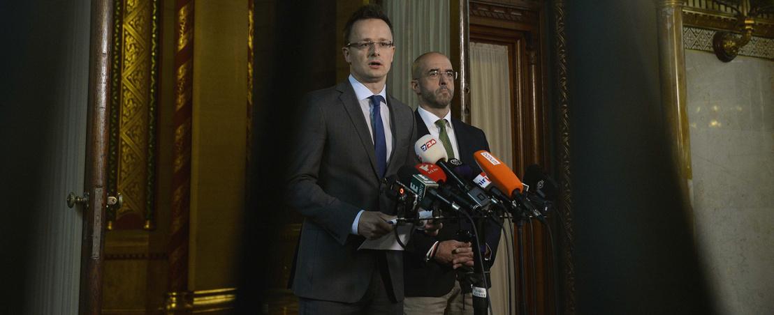 Index - Belföld - A kormányszóvivő szerint nem igaz d3beefbc0d