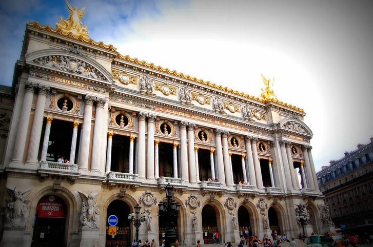 A párizsi Operaház