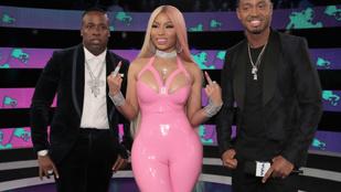 Nicki Minaj tevepatája nekünk fáj