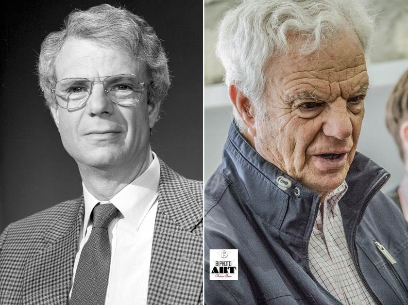 Egri János 2017. november 10-én lett 81 éves. 1972-től kezdődően 25 éven át vezetett vetélkedőműsorokat, fiatalon pedig jégkorongozott.