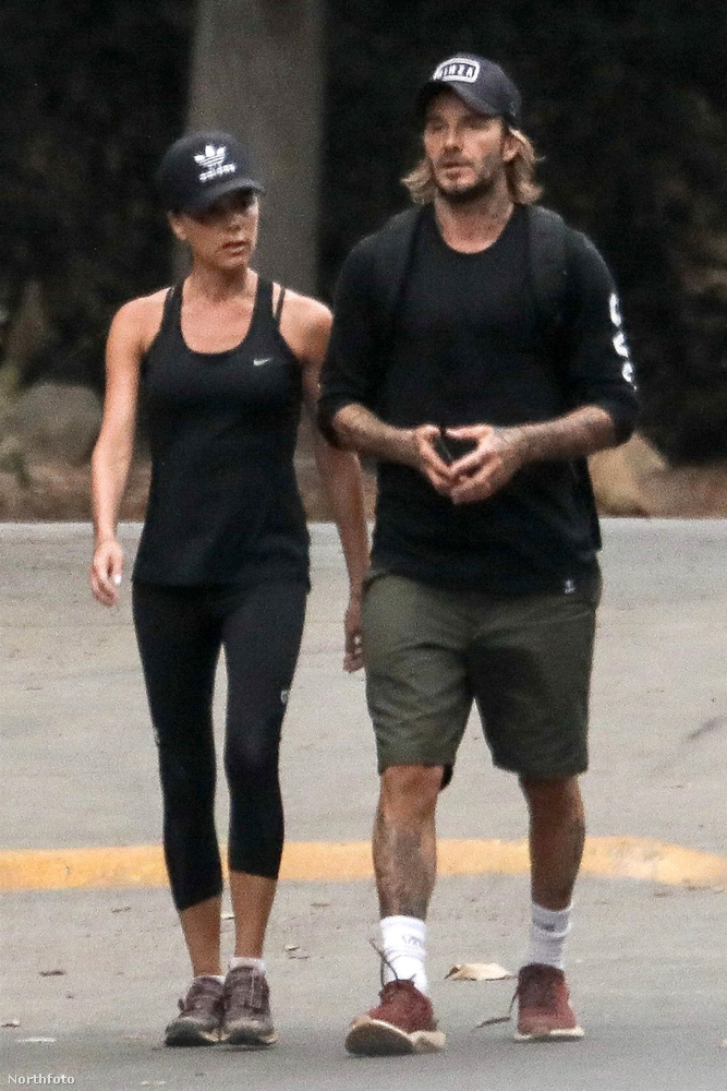 Legutóbb azt a kérdést pedzegettük, hogy tényleg válságban van-e David és Victoria Beckham házassága, vagy csak a külföldi sajtó fújja fel a tényt, hogy a párnak mostanában kevesebb ideje jut egymásra, mint régen