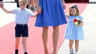 Egyetért Katalin hercegné és Vilmos herceg nevelési módszereivel?