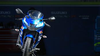 Elektromos platformot fejleszt a Suzuki