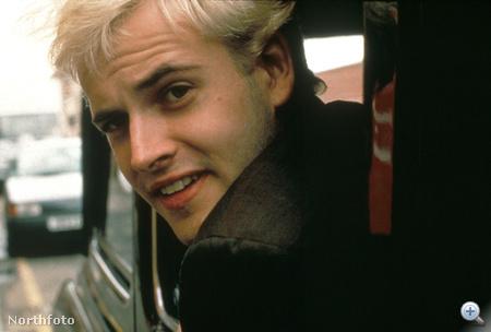 Jonny Lee Miller a Beteg Srác szerepében a Trainspottingban