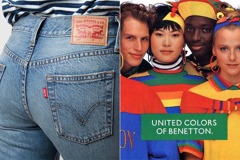 Ezekre a ruhákra vágyott minden csaj a 80-as években: a keleti blokk Guccijai voltak