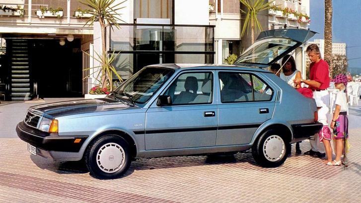Renault-dízellel a Volvo