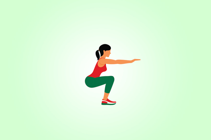 Hasznos gyakorlatok teljestest-edzéshez