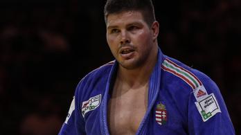 A háromszoros olimpikon, vb-ezüstérmes Bor Barna bukott le hamis nyelvvizsgával