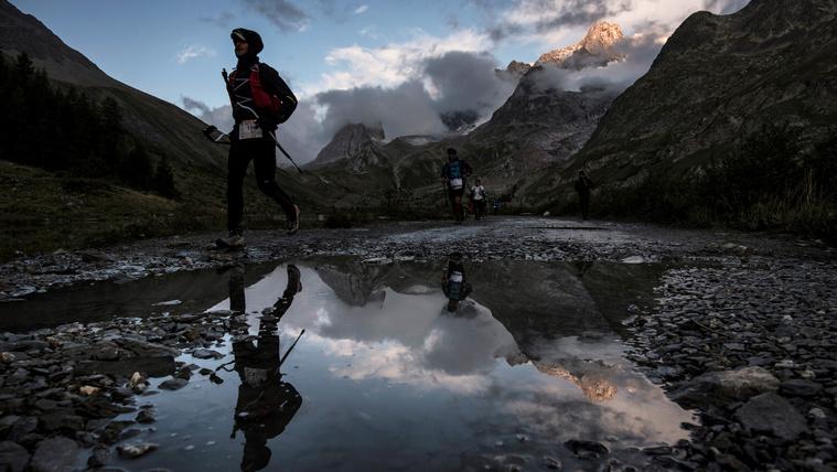 A sok hegy megy? Fuss 167 km-t a Mont Blanc körül!
