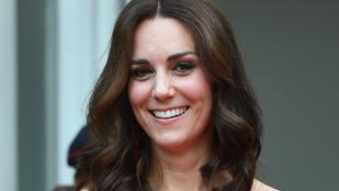 Katalin hercegné ismét terhes