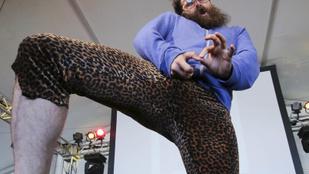 Íme néhány zavarbaejtő fotó a légszex-világbajnokságról