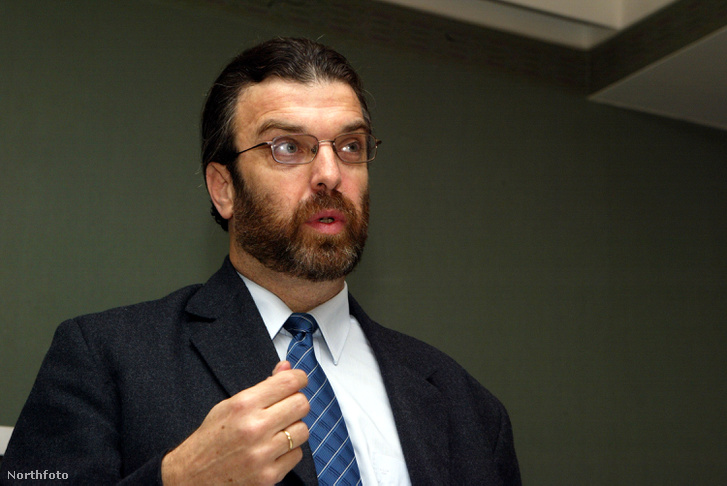 Ron Werber 2005-ben.