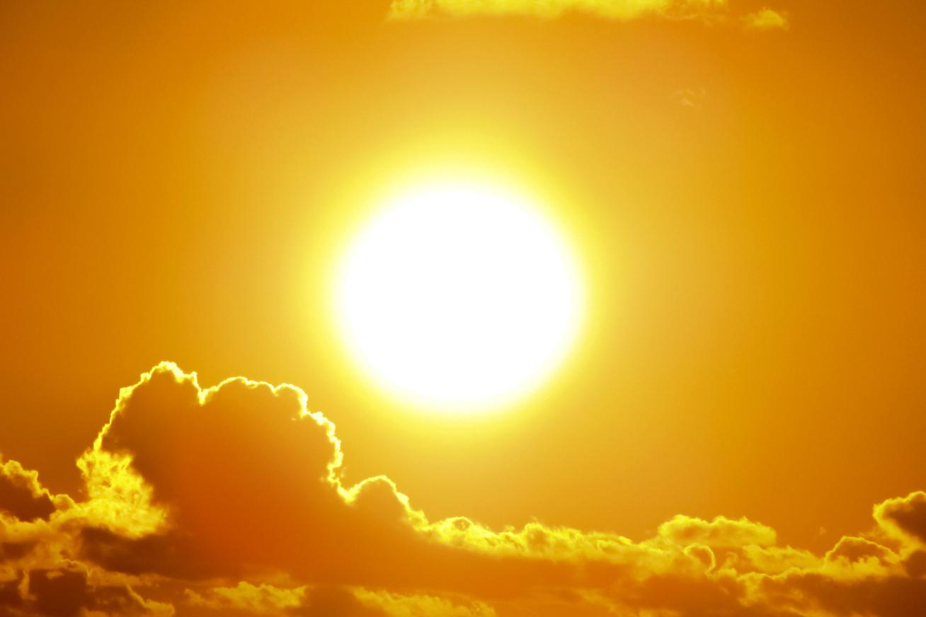 különös dolgon múlik hogy milyen fényes a nap a tudósokat is