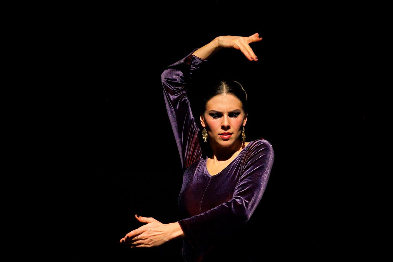 Flamenco Femina cover IMG 7859