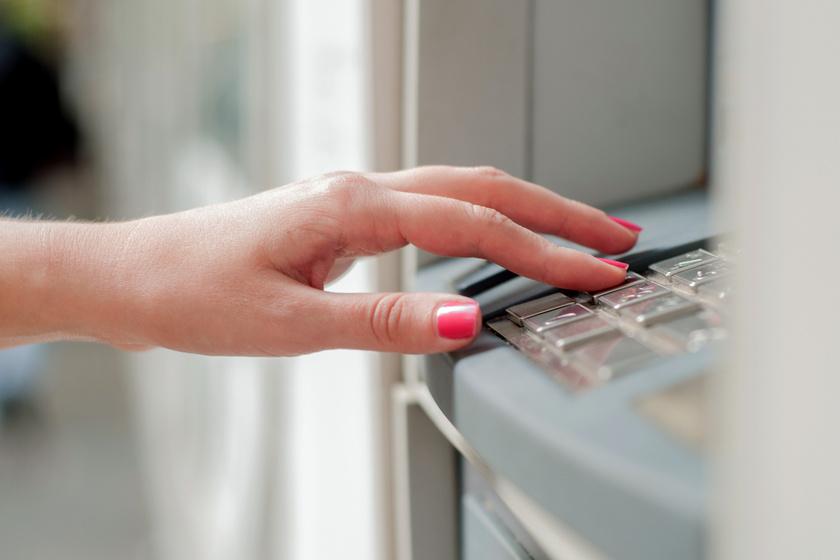 bankautomata
