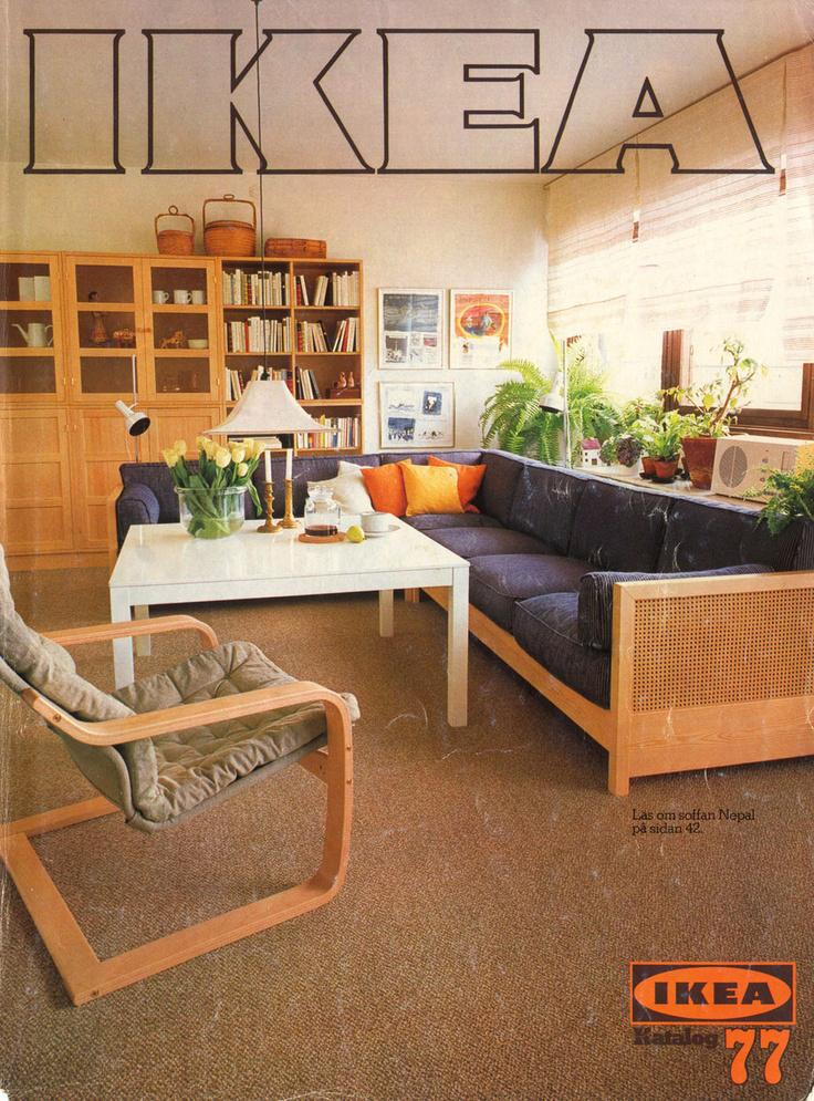 A bal oldali PÖANG fotel 1977 óta van piacon, és még mindig nem unt rá a világ.