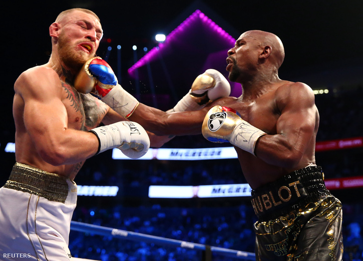 2017-08-27T044520Z 1581700874 NOCID RTRMADP 3 BOXING-MAYWEATHER-
