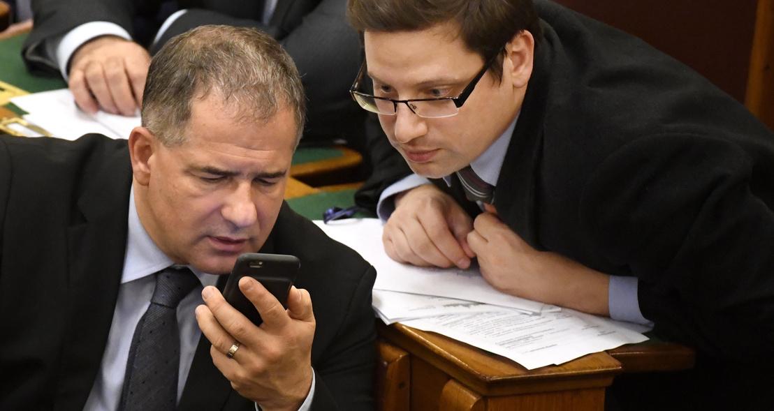 Kosa Lajos Miniszter Lesz