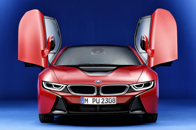 i8 red