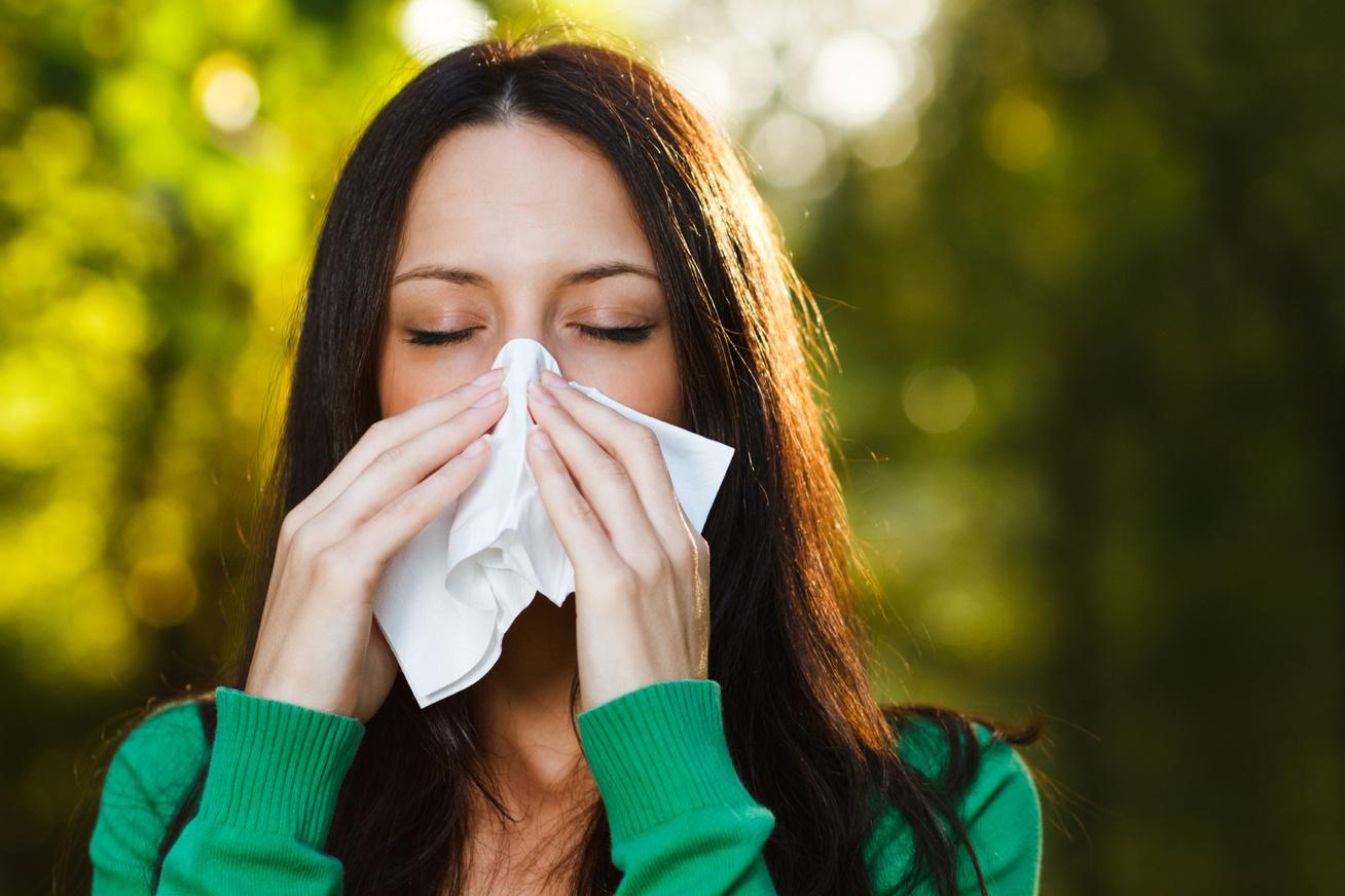 oszi-allergia