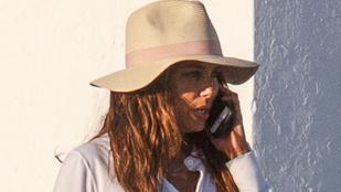 Lehet, hogy Eva Longoria terhes?