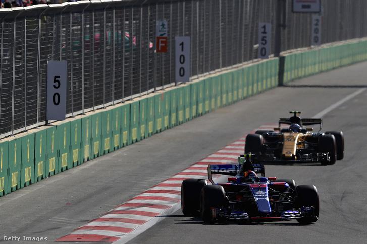 Carlos Sainz nemsokára átülhet a Renault-ba