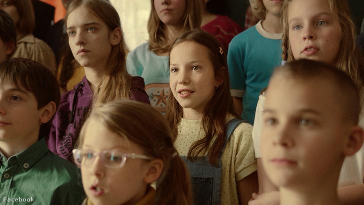 Deák Kristóf Mindenki cmű filmje is a Friss Húson mutatkozott be