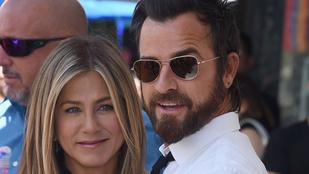 Jennifer Aniston férje nem egyedül óriáskerekezett az Erzsébet téren, az fix