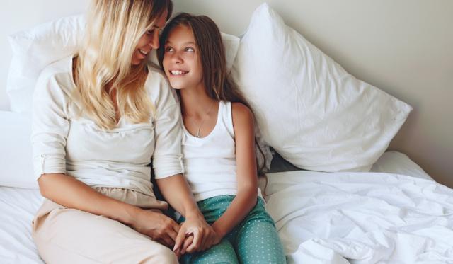 13 egyszerű szabály a tizenéves lányom megismerésére