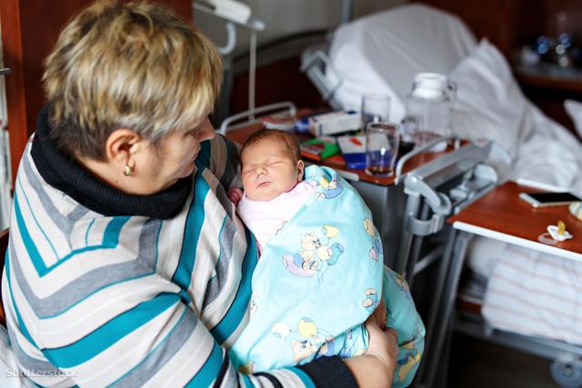 fogynak-e a csecsemők a születés után)