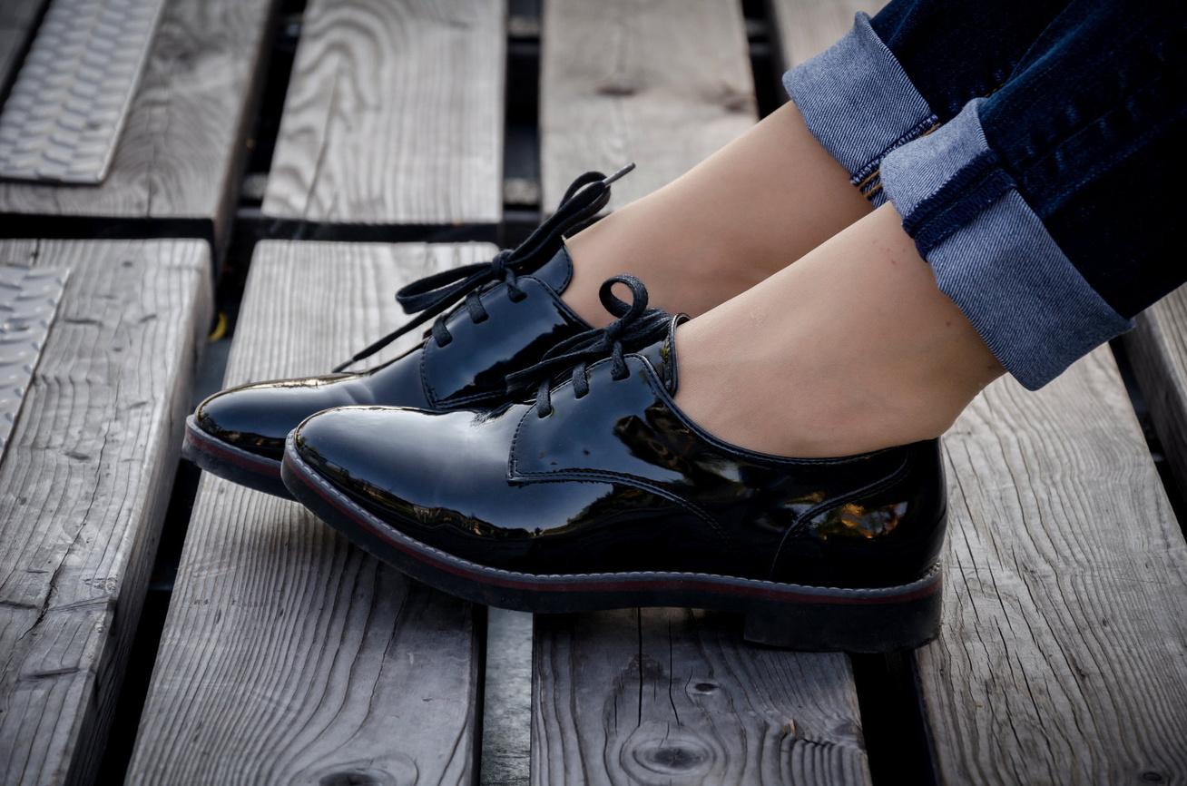 ddd962765a Nőies és kényelmes őszi cipők 10 ezer forint alatt – Divatos darabok ...