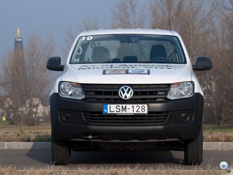 Standard VW pofa