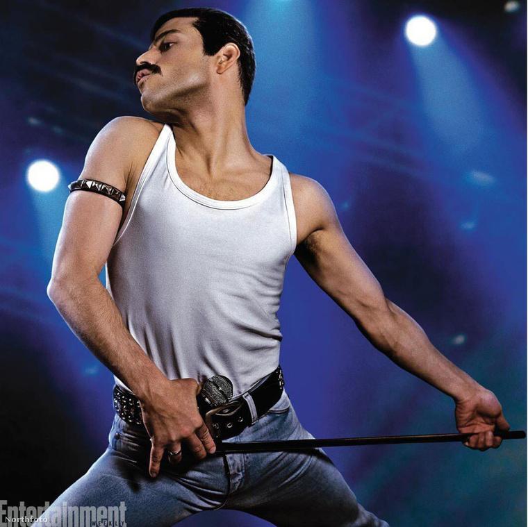 Ezt a képet biztosan sokszor látta feltűnni az elmúlt napokban: az Entertainment Weekly című magazinnak adta oda a Fox, hogy az egész világ lássa, milyen lesz ez a Rami Malek nevű színész Freddie Mercury szerepében, a Queen-filmben (amelyet éppen forgatnak).Na de mit lehet még tudni erről a férfiről, azon kívül, hogy ebből a szögből, ennyi utómunkával a fotón, valóban pont úgy néz ki, mint az elhunyt énekes?